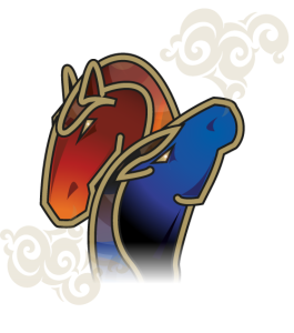 paarden_blauw_rood