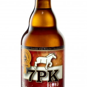 7PK bouteille